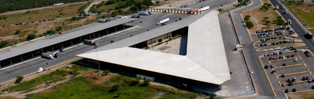 Agencia aduanal nuevo laredo