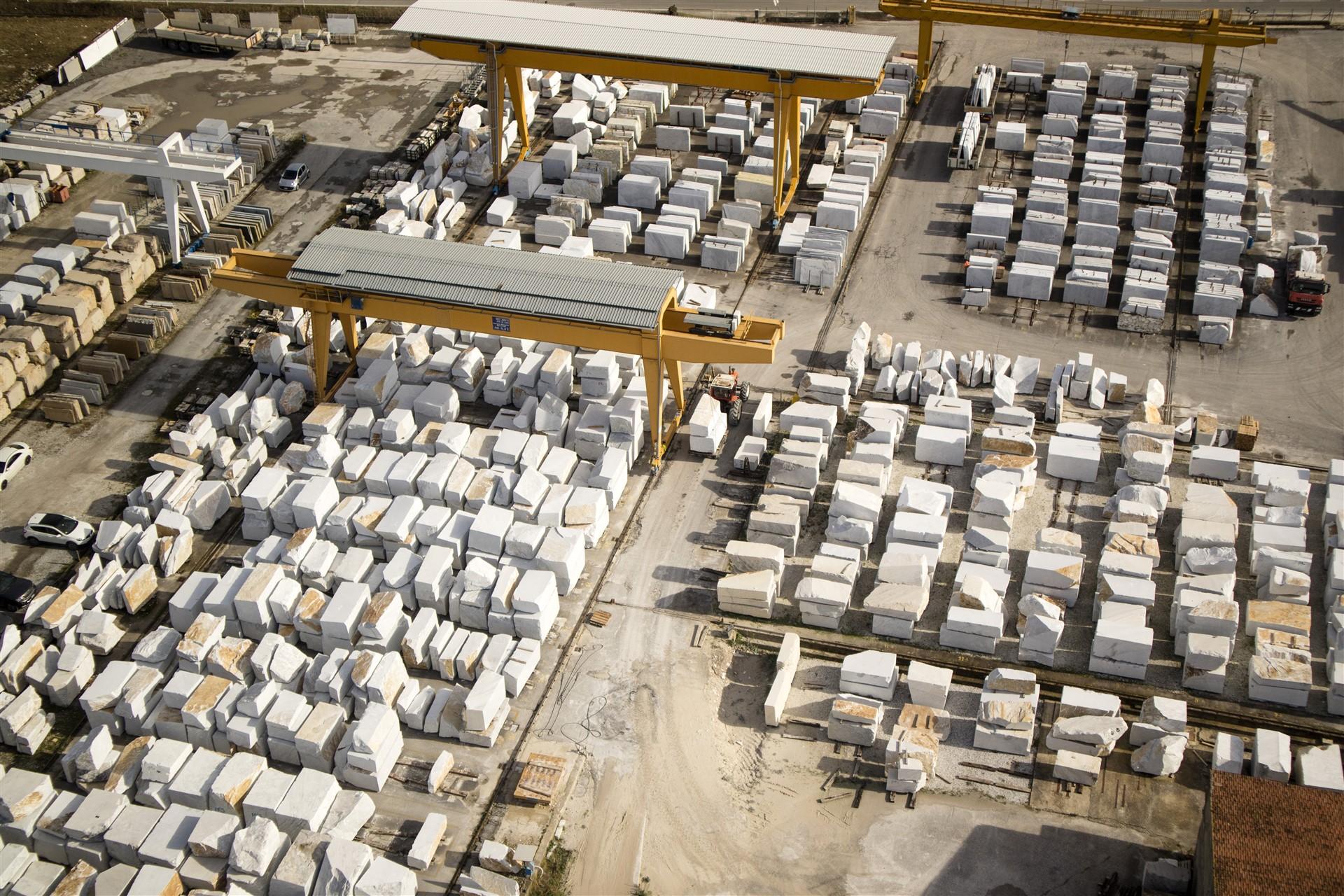 Agencia aduanal industria construcción