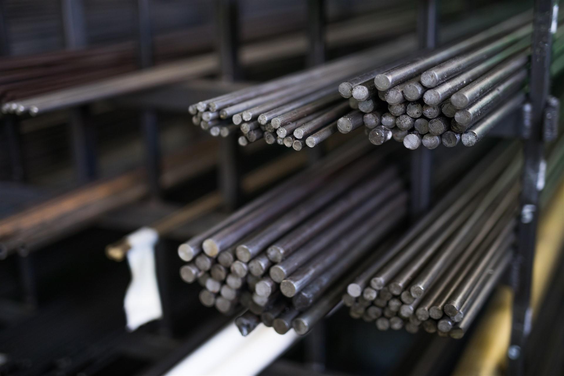Agencia aduana industria acero y productos siderúrgicos