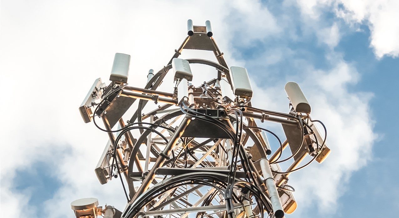 agencia aduanal indistria telecomunicaciones
